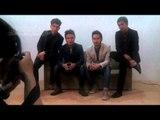 Govinda Ingin Menjadi Band Legendaris