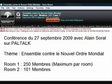23 - Alain Soral - Tariq Ramadan - Conférence du 27-09-09