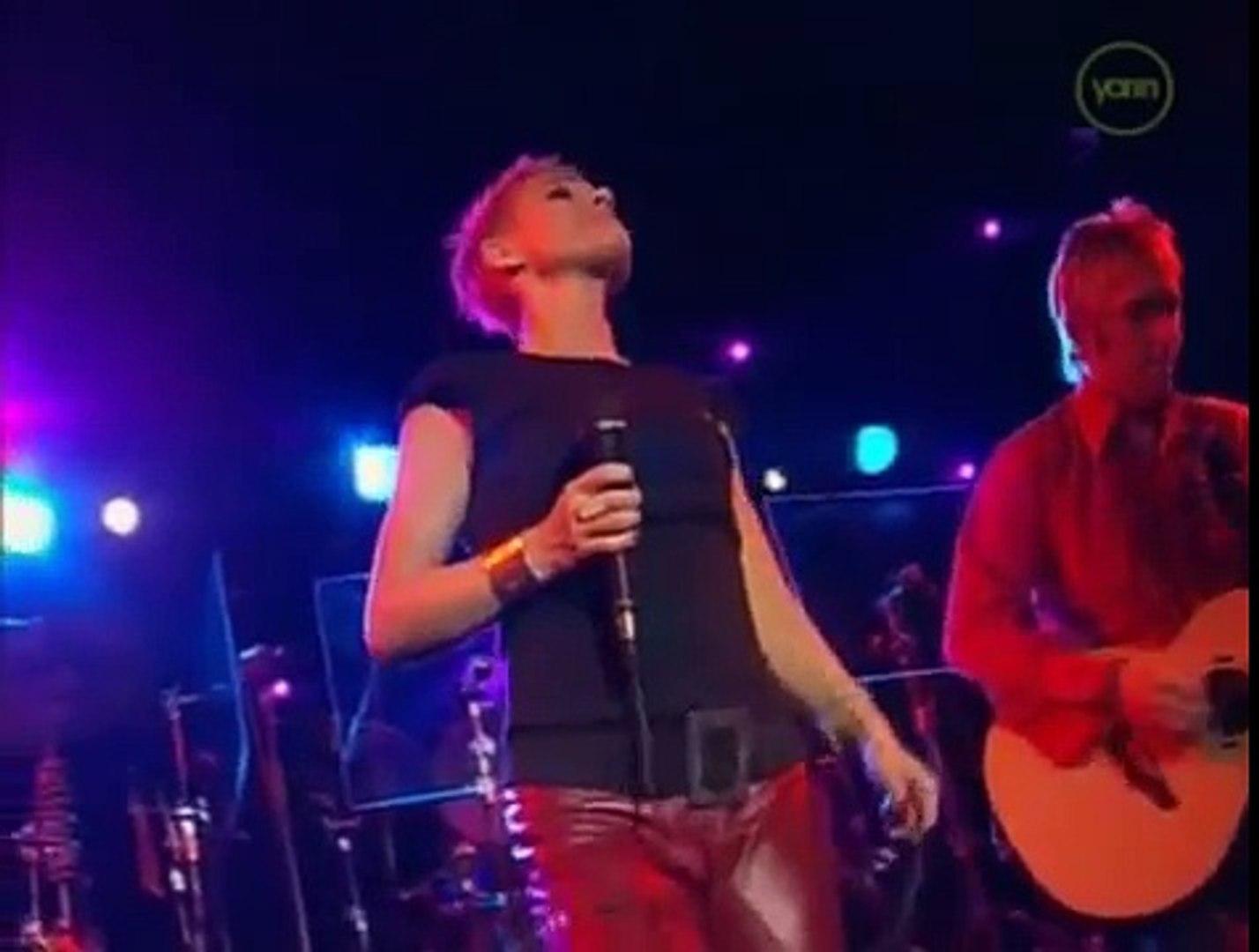 Roxette - Stars (Live In Barcelona 2001)
