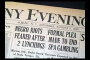 Marion Indiana 1930 Lynching