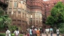 Agra city sites (Taj Mahal, Red Fort, Fatehpur Sikri)