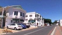 Gordon's Beach Lodge Accommodation Gordon's Bay South Africa - Africa Travel Channel