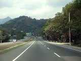Autopista Duarte, Santo Domingo, Santiago, Republica Dominicana.