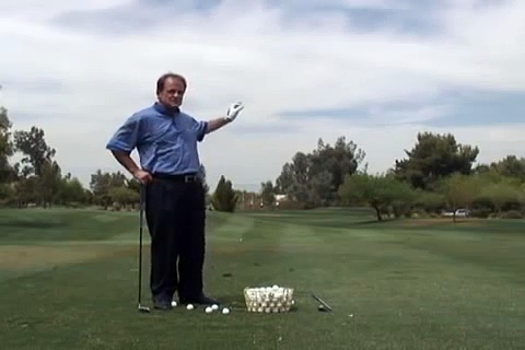 PurePoint Golf Video Lessons – Golf Swing Secrets for Full Swing Shots