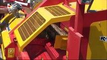 XYLOG 320 : Combiné scieur/fendeur de bois buches - RABAUD