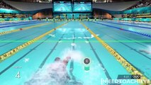 London 2012 - Gameplay footage - Xbox 360 - Lets Play - Events / Gameplay