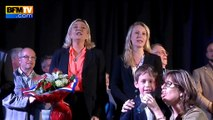 Régionales: Marine Le Pen se présentera-t-elle en Nord-Pas-de-Calais-Picardie?