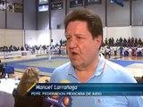 Notivisa Deportes - Judo por primera ocasión nacional en Tijuana