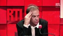 """Affaire Bettencourt: François-Marie Banier """"presque heureux"""" de se pourvoir en appel"""