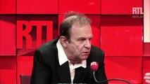 """Affaire Bettencourt: François-Marie Banier se dit """"victime d'un coup monté"""""""