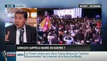 Brunet & Neumann : Le changement de nom de l'UMP a-t-il mis un terme aux querelles internes ? - 01/06