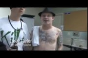 Corey Taylor & Sid Wilson Talk About Weed