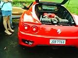 Ronco de Ferrari é música!!!