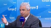 "Bartolone et ""le parti riquiqui de Nicolas Sarkozy"""