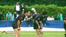Rugby Tarnos Boucau / Vic En Bigorre