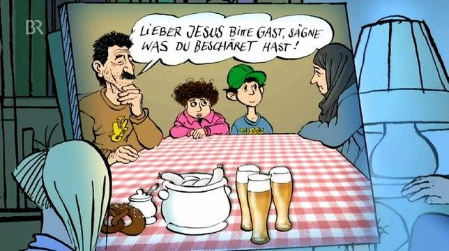 Man spricht Deutsch!