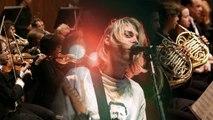 Kurt Cobain with symphonic orchestra - Smells Like Teen Spirit (Nirvana)