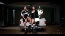 Nicki Minaj - Feeling Myself ft. Beyoncé (Official Video) Ex