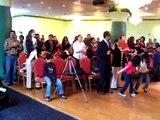 Noviembre 23 2008 # 3 Iglesia Tierra Deseable Pastor Abraham Cruz