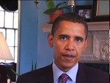 Barack Obama's Message to CWA Members