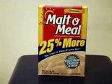 Killer Malt-O-Meal Recipe