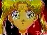 Sailor Moon♥Usagi & Mamoru♥Dancing