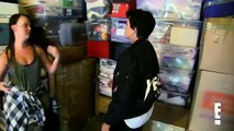 Kris Jenner Finds What In Storage Unit! _ KUWTK _ E!