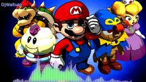 Super Mario RPG Boss Dubstep Remix (Armed Boss) - DjWalturo