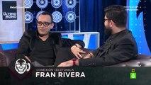 Fran Rivera- 'Salí de la entrevista de Risto Mejide diciendo 'este tío no vale nada''-El Último Mono