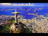 Lista dos 20 países mais importantes e poderosos do mundo - 01