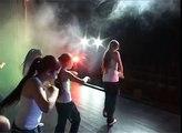 להקת קול הבמה  - איך זה שכוכב