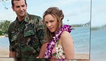 Rachel McAdams aloha star interview on the set 2015//////