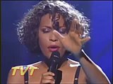 """WHITNEY HOUSTON """"I WILL ALWAYS LOVE YOU"""" Live Performance The Best Show Divas 1999 TRIBUTE 2013"""