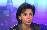 Conseil français du culte musulman : Rachida Dati sermonne Audrey Pulvar à tort