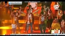 20e titre Galarasaray : Sneijder met le feu !