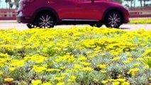 All-new 2015 Mazda CX-3 Exterior Design