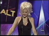 Anna Nicole Smith @ the Billboard Awards (2004)