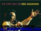 neil diamond - America - The Very Best of Neil Diamond