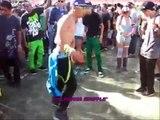 Melbourne shuffle vs Electro shuffle vs California shuffle vs Hardstyle shuffle