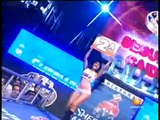 Lucha Libre Mistico, Volador Jr y Shocker vs Último Guerrero, Mr. Niebla y Negro Casas 02
