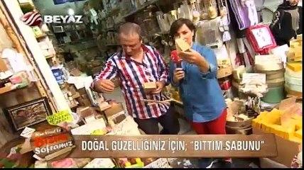 Nur Viral ile Bizim Soframız 01.06.2015 Mardin
