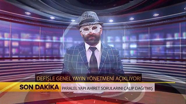Yandaş TV'den KPSS İddialarına Süper Ayar