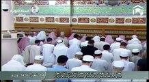 1st June 2015 Madeenah Fajr led by Sheikh Budayr
