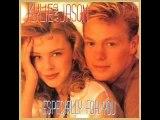 Kylie Minogue & Jason Donovan - Especially for you (Especialmente para você) - 1988