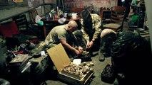 مقتل خمسة في قتال في شرق اوكرانيا