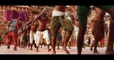 Baahubali - Official Trailer 2 - SS Rajamouli - Prabhas, Rana Dagubatti