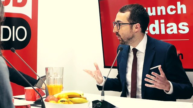 """Antoine Boilley : Coup de gueule contre Jean-Luc Mélenchon / """"Secrets d'Histoire"""""""
