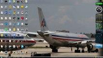 PMDG 737-800 CDU-FMC Lesson - Inserting ANY FIX - video dailymotion