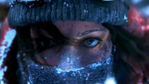 Rise of the Tomb Raider - Offizieller (E3 2015) Cinematic Trailer (Xbox One) [Deutsch]