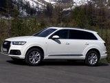 Nouvel Audi Q7 : 1er contact en vidéo